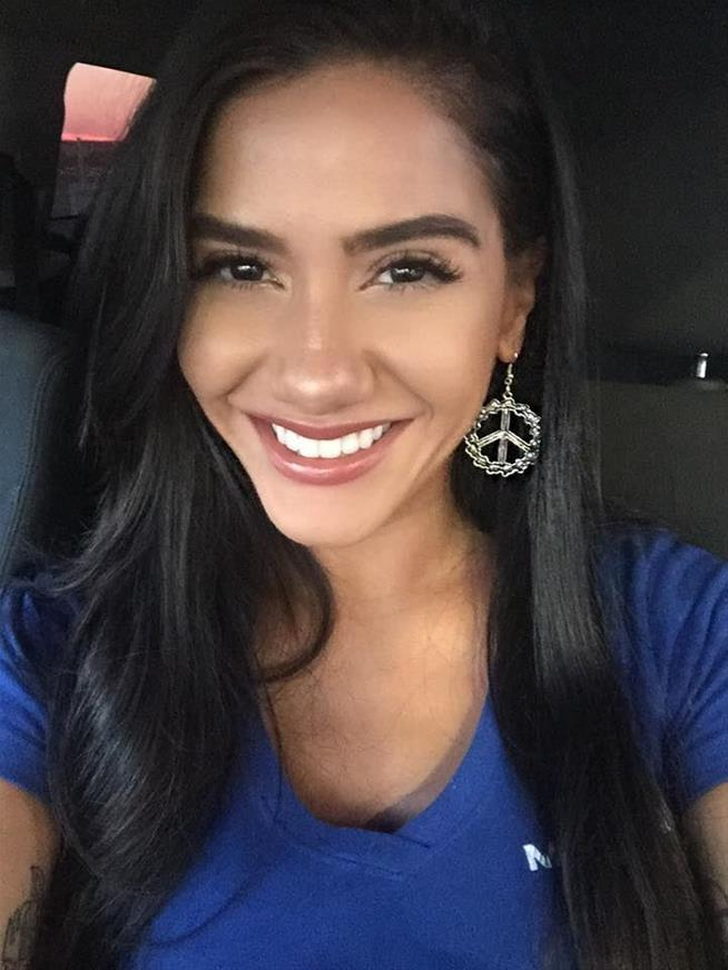 Texas Beauty Queen Forced to Return Crown
