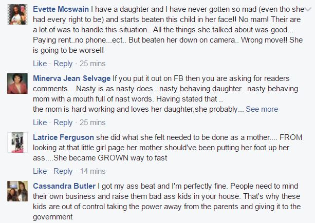 mother-facebook