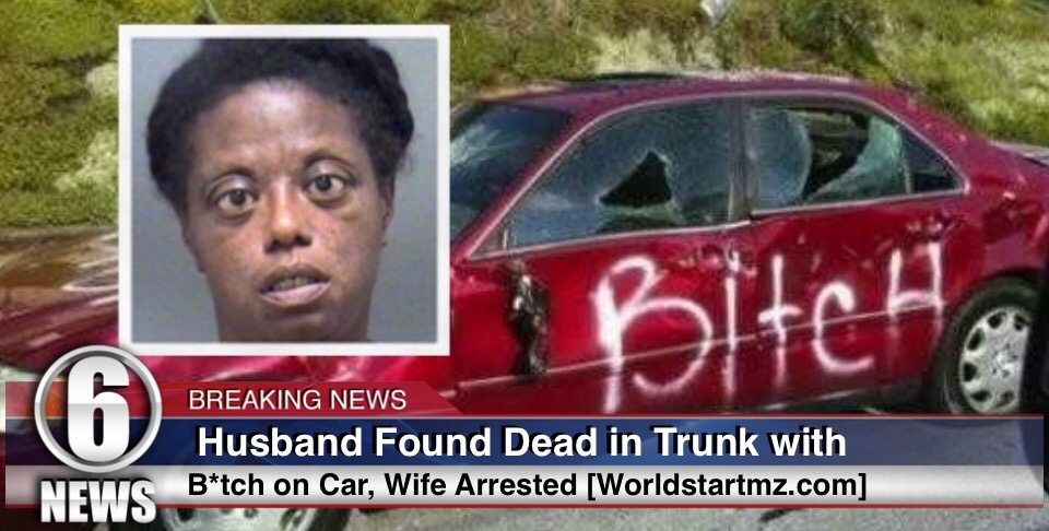 Husband Found Dead in Trunk - 01