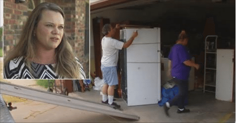Woman Returns From Vacation and Found 10 Squatters Living In Her Home