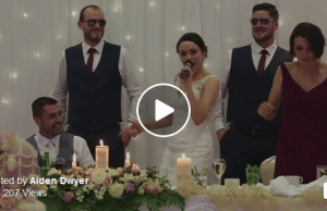 wedding-rap