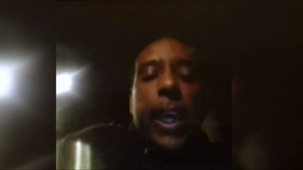 Man Brags About Shooting Ex-Wife, Son on Facebook Live