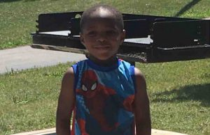 3-year-old fatally shot himself while playing with gun