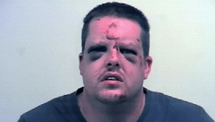 Man Attempts to Rape Woman