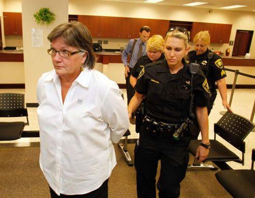 North Carolina Woman Mistakenly Arrested In Ladies Restroom For Looking Transgender