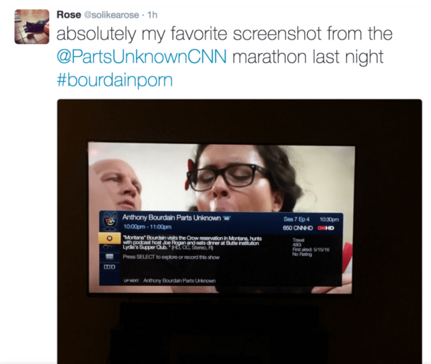 CNN Accidentally Airs 30 Minutes Of Hardcore Porn In Boston