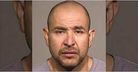 Man Arrested for Allegedly Drowning 4-Year-Old Daughter in Baptismal Pool