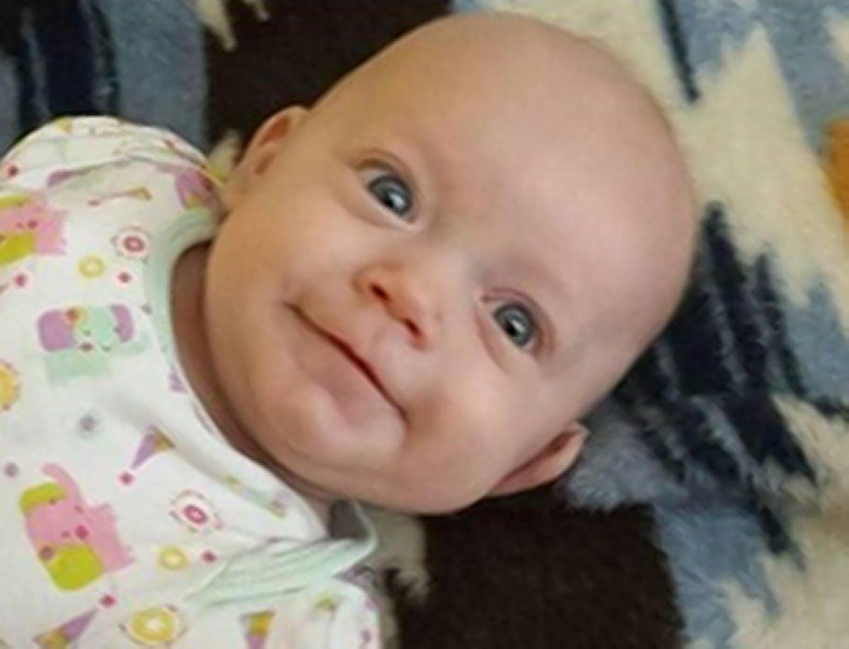 Oklahoma mom charged after infant found dead, being eaten by roaches