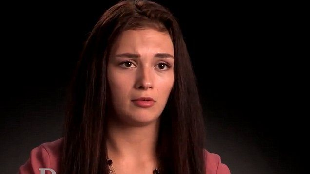 Teenager claims she is pregnant with Jesus