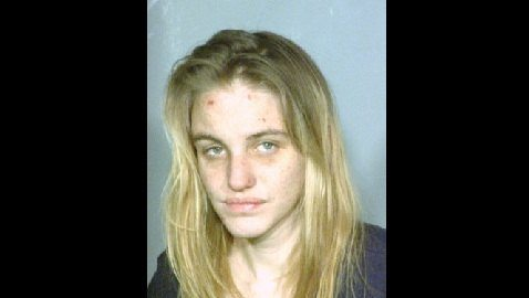 Woman Arrested for Having Sex with Her Pit Bull in Broad Daylight