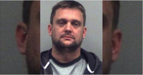 Youth Pastor Had Sexual Relationship With 14-Year-Old Girl He Was Counseling