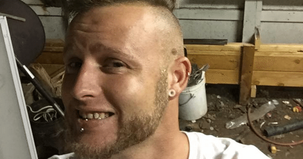 Man Raped His Girlfriend's Baby