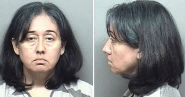 Cops Find Teacher Sitting In SUV Half-Naked By Herself