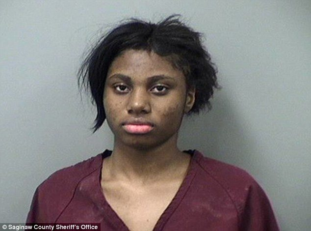 17 Year Old Girl Is Charged With RAPING Man at Knifepoint To Force Him For Sexual Favor