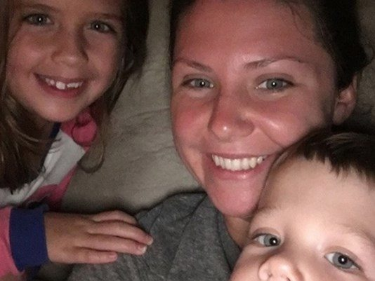 He killed his wife and posted to her Facebook to convince family she was still alive