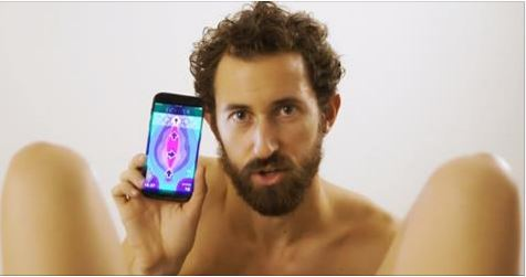 Guy Created 'Lickster' App Designed To Make You Better At Oral Sex