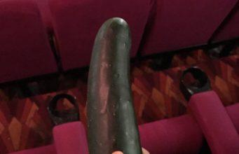 50 shades darker cucumber