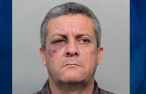 Florida man tries to run over boss with car