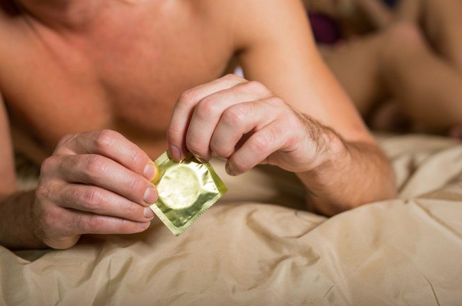 stealthing is new sexual trend