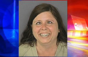 Woman Arrested For Training Squirrels for biting