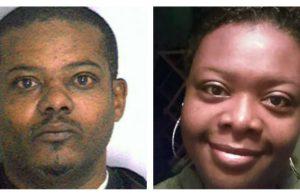 man kills wife infront of kids