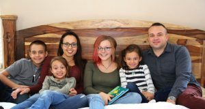 mrried couple with kids divorcing to marry live in girlfriend