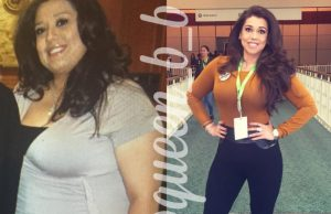 mom loses 103 pounds