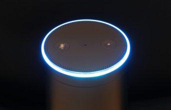 Alexa calls cops