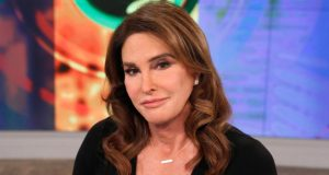 Caitlyn Jenner running for senate