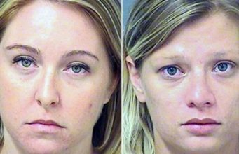 Two Moms Arrested After Allegedly Overdosing With Their Two Infants in the Backseat
