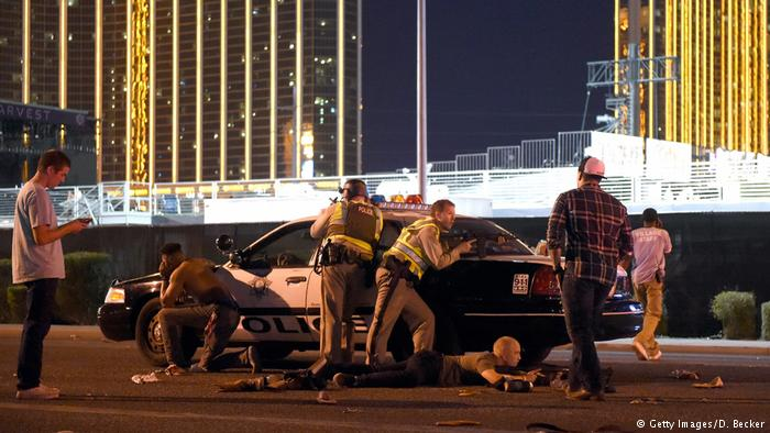 las vegas shooting